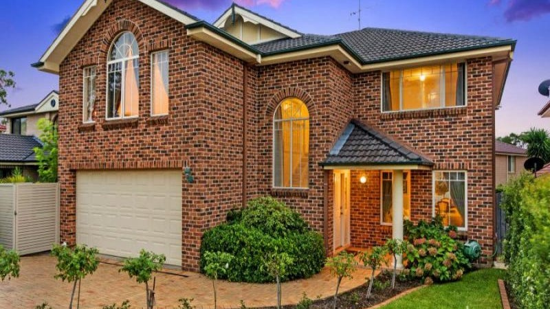 13 Fernleaf Cres, Beaumont Hills, NSW 2155