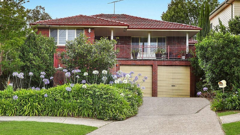14 Moseley Street, Carlingford, NSW 2118
