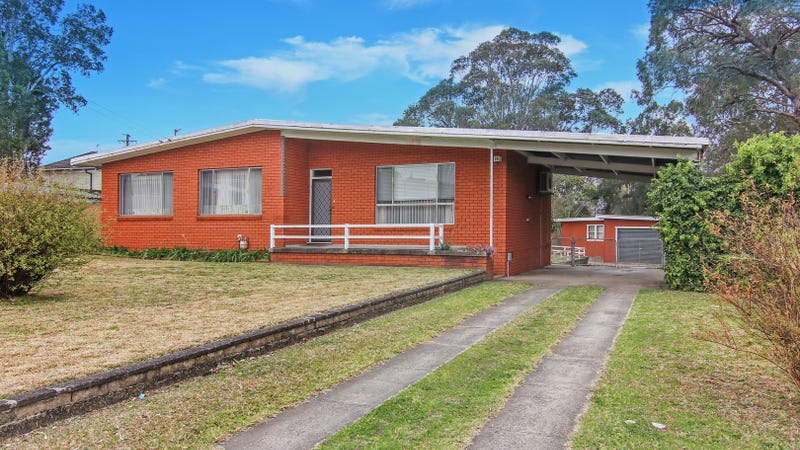 3 Brook Street, Dapto, NSW 2530