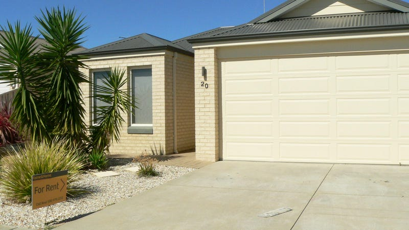 20/87 Clarke Street, South Bunbury, WA 6230