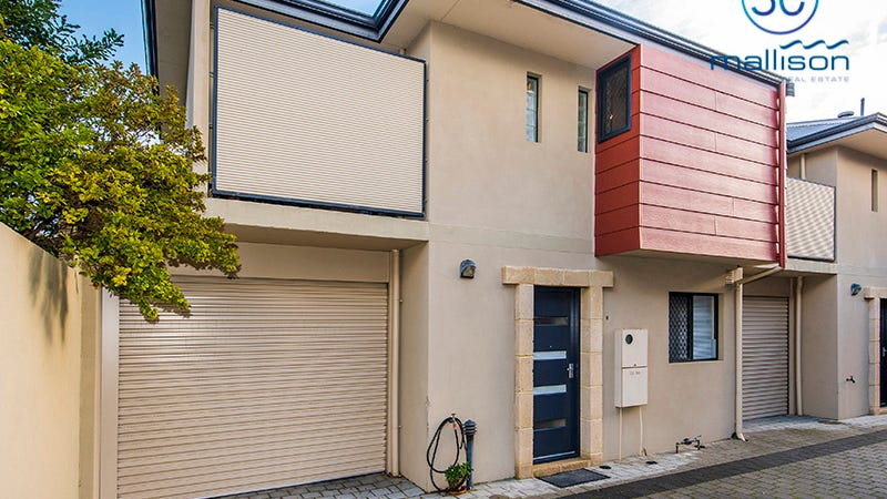 8/386 Stirling Street, Highgate, WA 6003