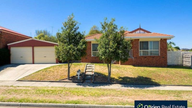 57 Ellenvale Drive, Narre Warren, Vic 3805