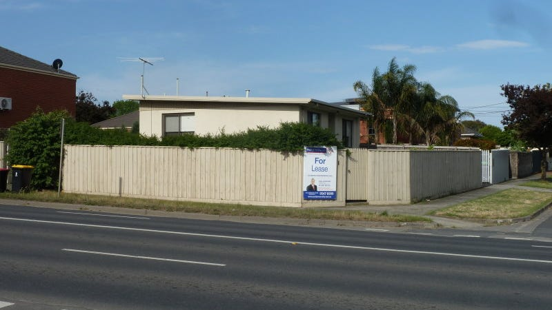 644 Warrigal Road, Oakleigh South, Vic 3167