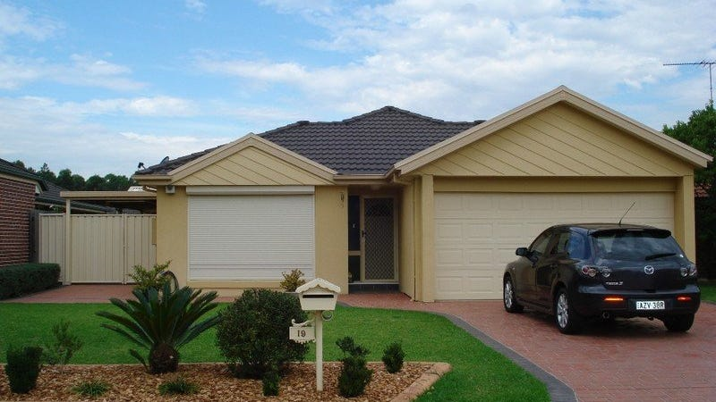 19 Highgrove Court, Cecil Hills, NSW 2171
