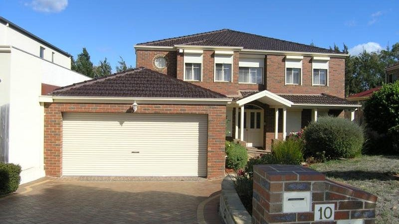 10 Gypsy Court, Mill Park, Vic 3082