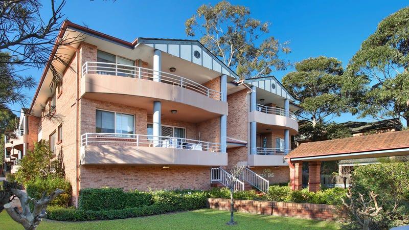 13/1-3 Belgian Street, Westmead, NSW 2145