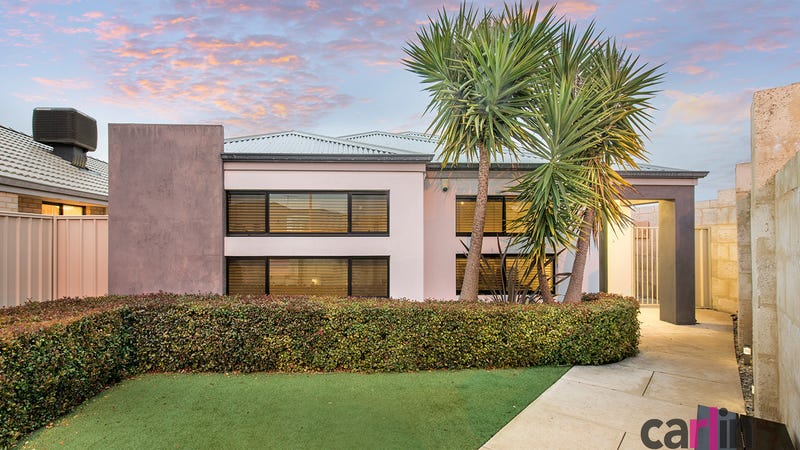 2 Branch Circus, Success, WA 6164