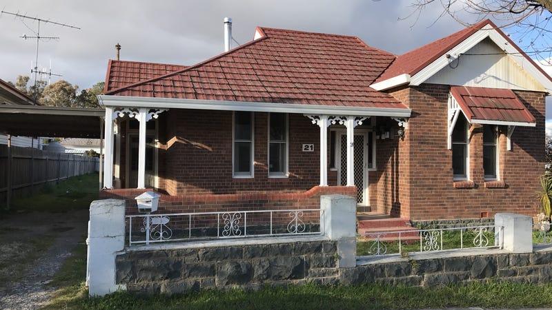 21 Mayor Street, Goulburn, NSW 2580