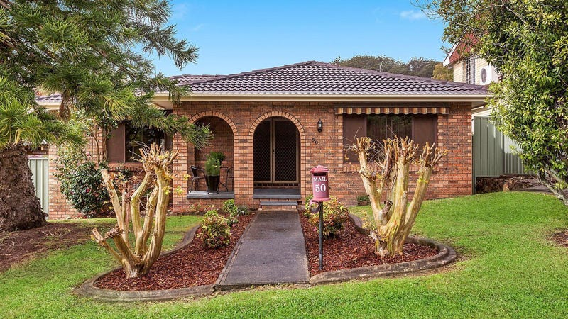 50 North Cres, Wyoming, NSW 2250