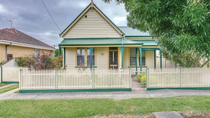 10 Rice Street, Ballarat East, Vic 3350