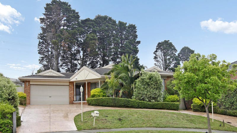 7 Trumper Place, Epping, Vic 3076
