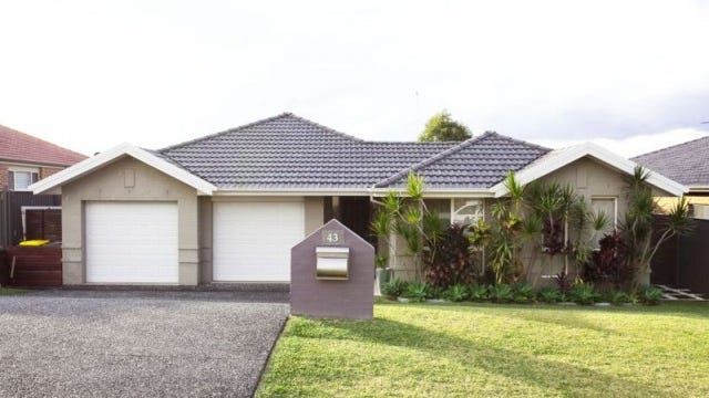 43 Timbercrest Chase, Charlestown, NSW 2290