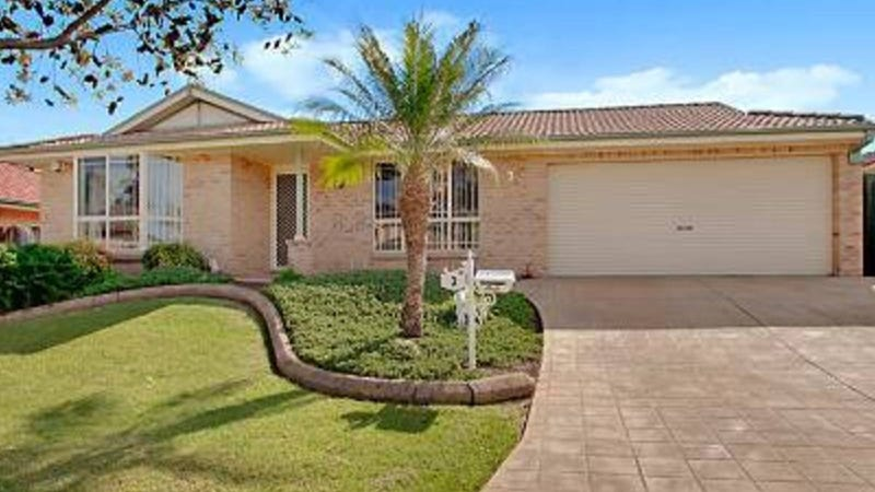 3 Cranbrook Close, West Hoxton, NSW 2171