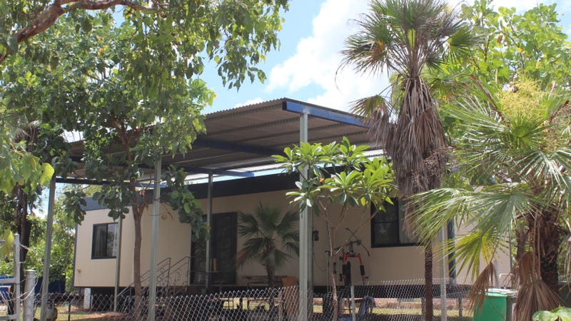 374 Wooliana Road, Daly River, NT 0822