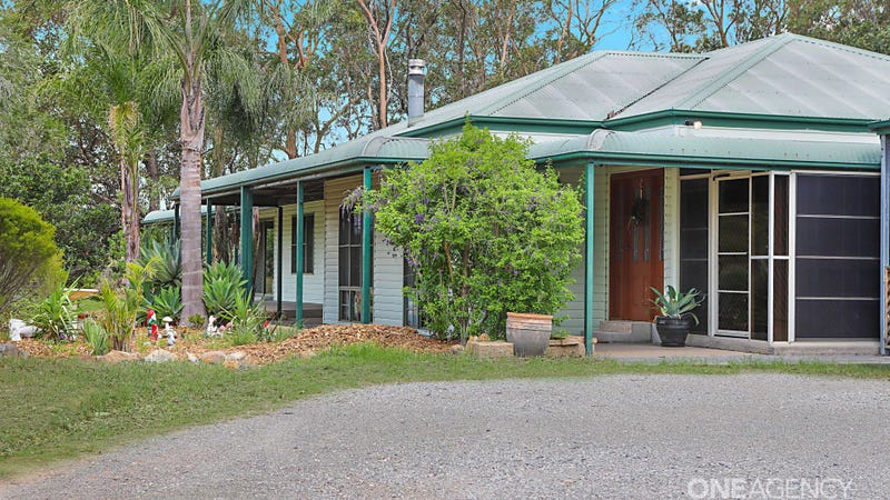 475 Dyrring Road, Dyrring, NSW 2330