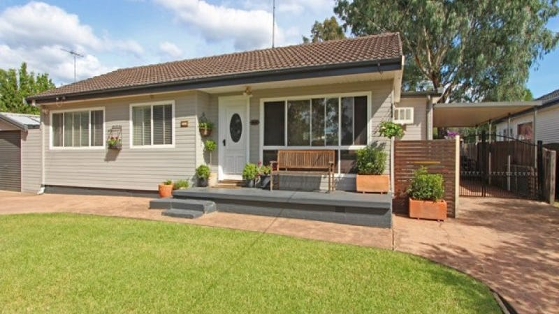 11 Martin Street, Emu Plains, NSW 2750