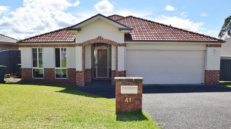41 Timbercrest Chase, Charlestown, NSW 2290