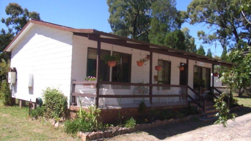 1155 Spring Creek Road, Yarrawonga, NSW 2850