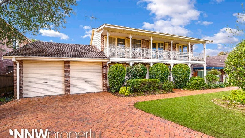 10 Lemongrass Place, Cherrybrook, NSW 2126