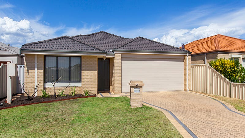 28 Zlinya Circle, Spearwood, WA 6163