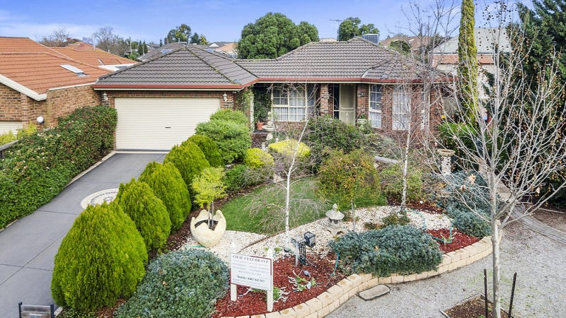 15 Carshalton Court, Hoppers Crossing, Vic 3029