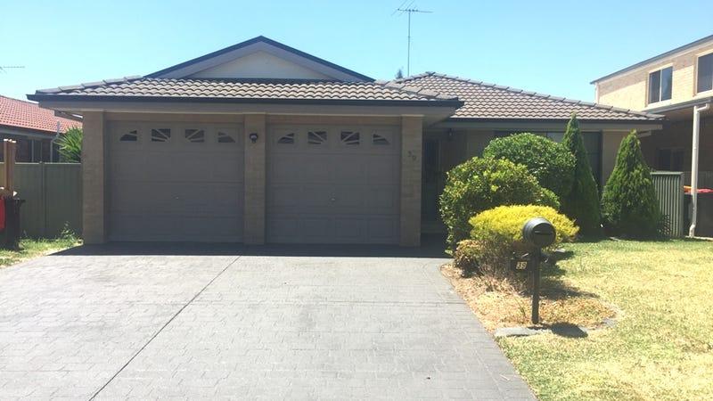39 Kukundi Drive, Glenmore Park, NSW 2745