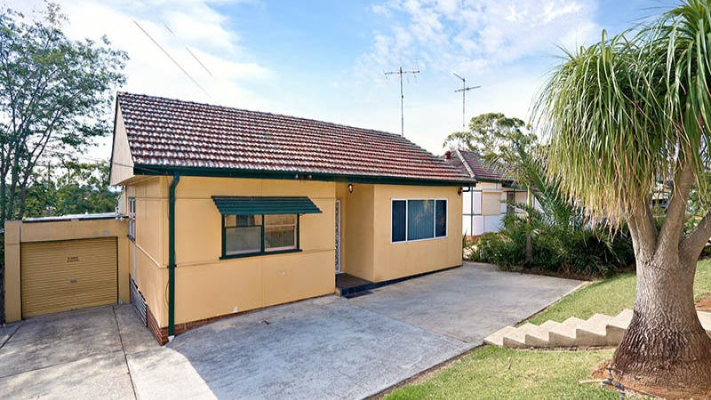 16 Lloyd Street, Blacktown, NSW 2148