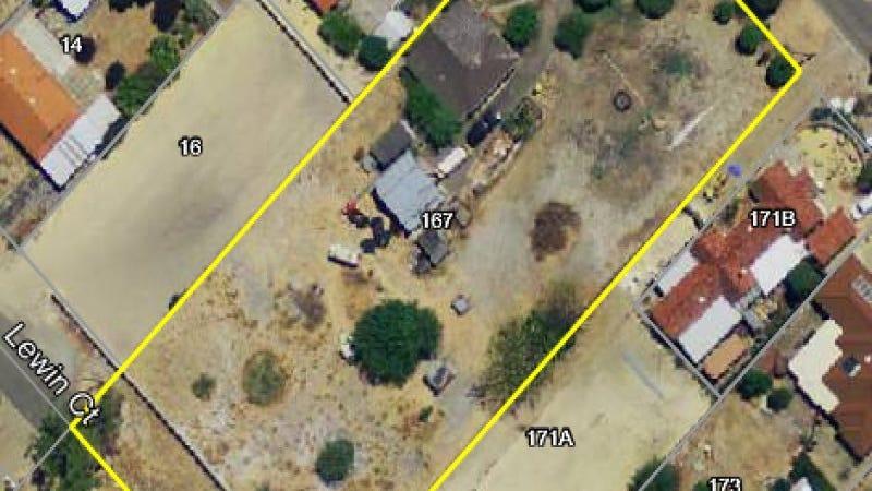 167-169 Crandon Street, Gosnells, WA 6110