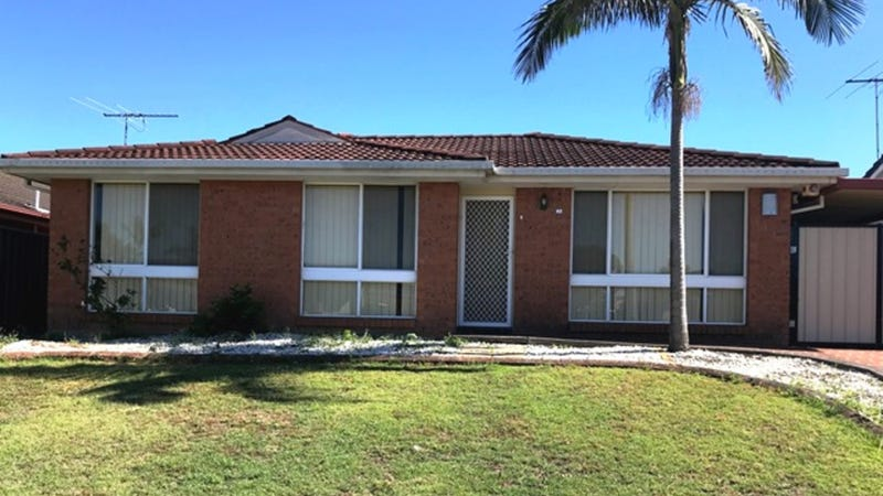 63 Aminta Cres, Hassall Grove, NSW 2761