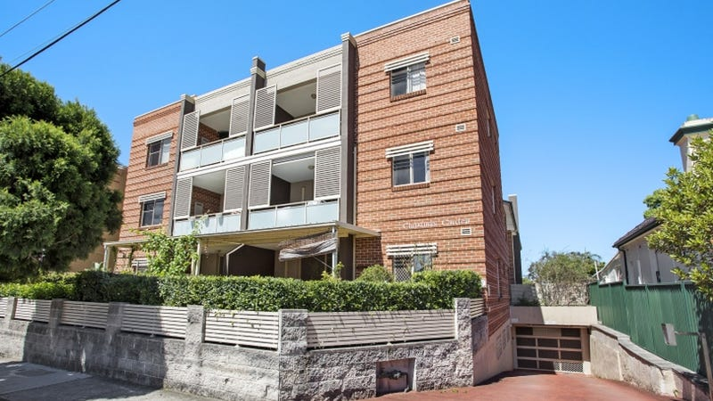 11/18-20 Grantham Street, Burwood, NSW 2134