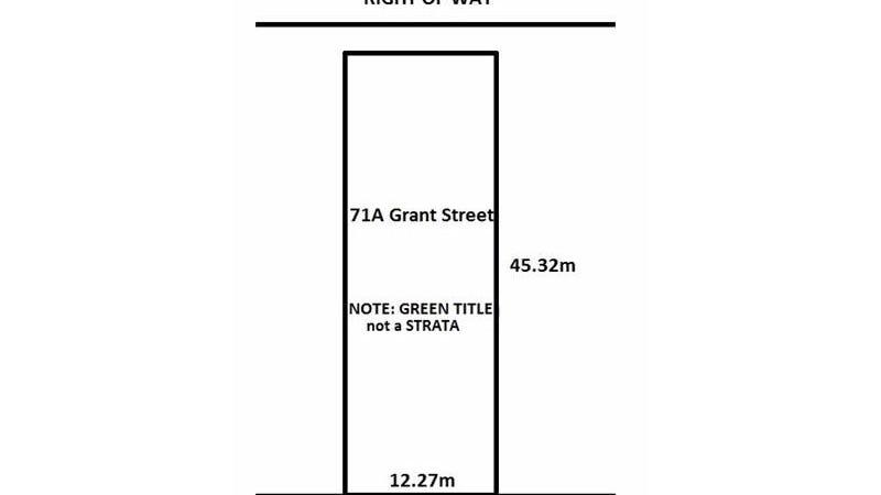 71A Grant Street, Cottesloe, WA 6011