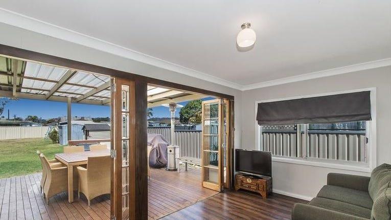 4 Werrang Street, Albion Park Rail, NSW 2527
