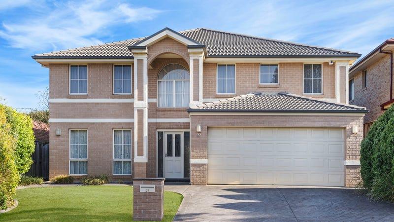 27 Fernleaf Cres, Beaumont Hills, NSW 2155