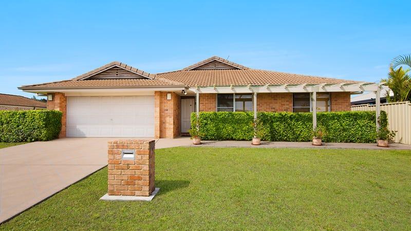 5 Harold Tory Drive, Yamba, NSW 2464