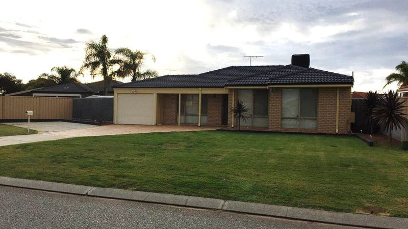 25B St Andrews Loop, Cooloongup, WA 6168
