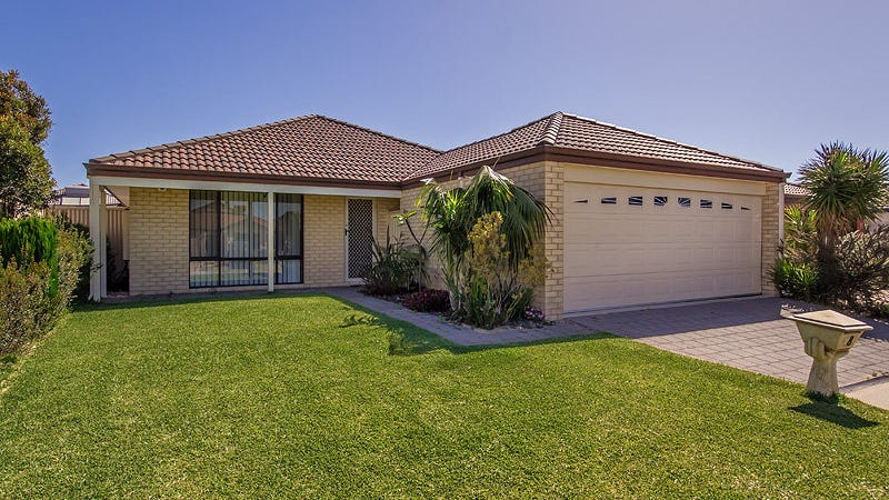 8 Napoleon Way, Bertram, WA 6167