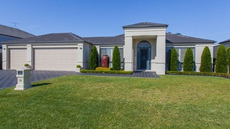 61 Timbercrest Chase, Charlestown, NSW 2290