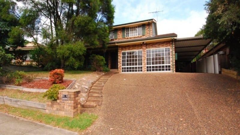 15 Hancock Drive, Cherrybrook, NSW 2126