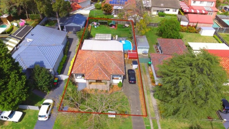 117 Cressy Road, East Ryde, NSW 2113