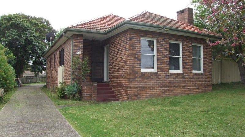 185 Wattle Street, Bankstown, NSW 2200