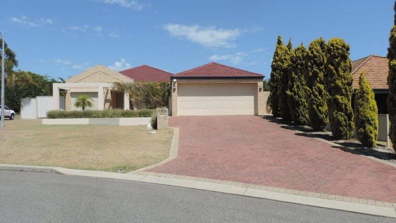 5 Bosworth Place, Leeming, WA 6149
