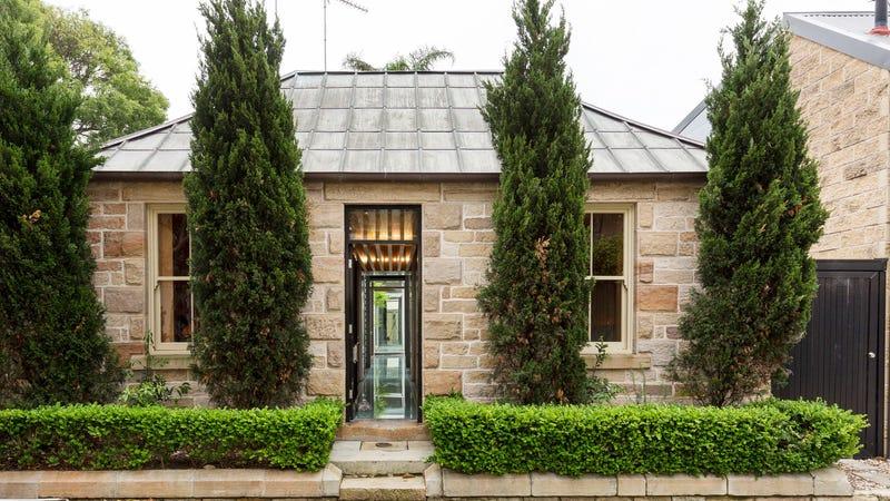 9 Pickering Lane, Woollahra, NSW 2025
