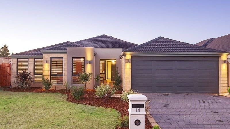 14 Jacksonia Promenade, Success, WA 6164