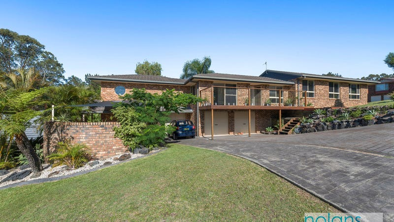 2 Diggers Court, Coffs Harbour, NSW 2450