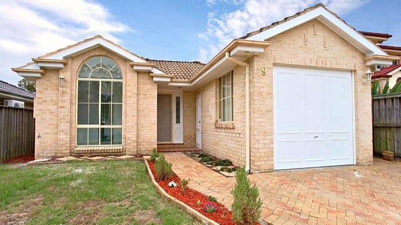 9 Wongalara Place, Woodcroft, NSW 2767