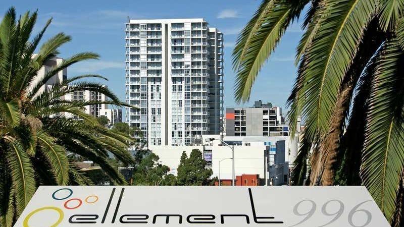 FL 18 122/996 Hay Street, Perth, WA 6000