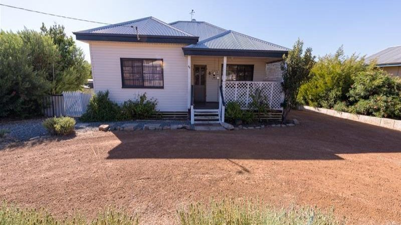 66 Hotham Avenue, Boddington, WA 6390