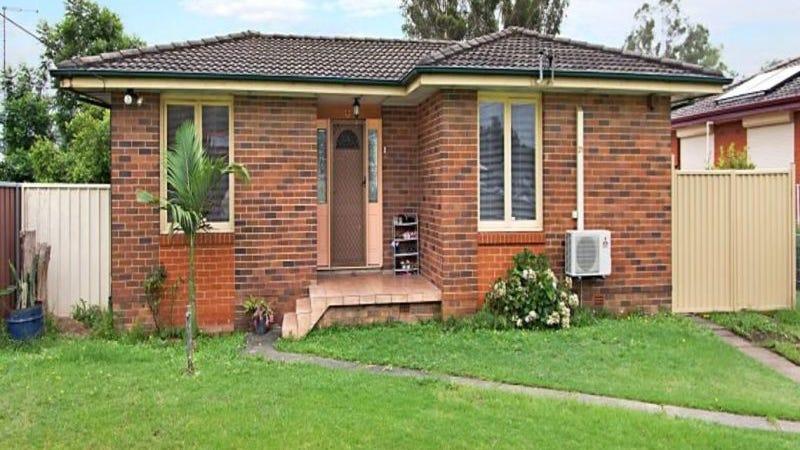 21 Murdoch Street, Blackett, NSW 2770