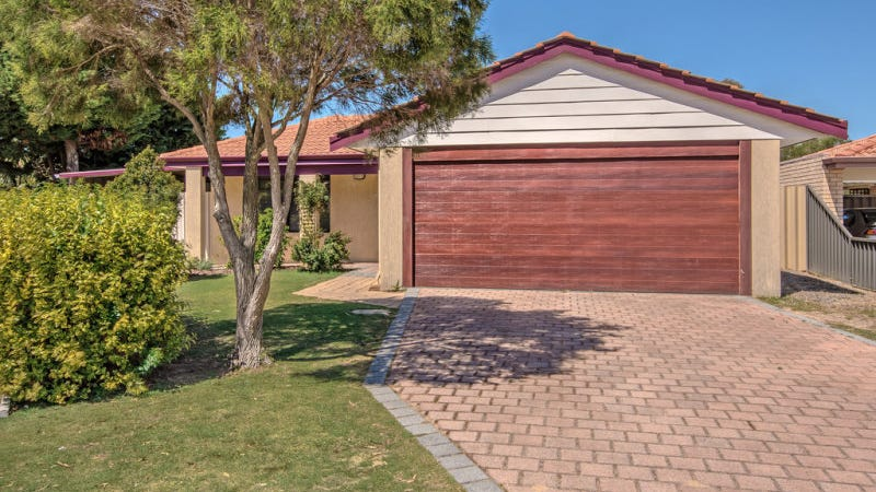 76 St Andrews Loop, Cooloongup, WA 6168