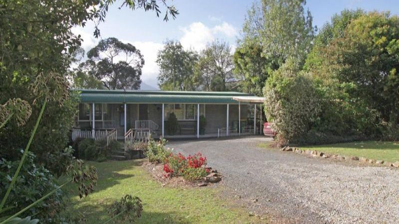 39 Badger Creek Road, Healesville, Vic 3777